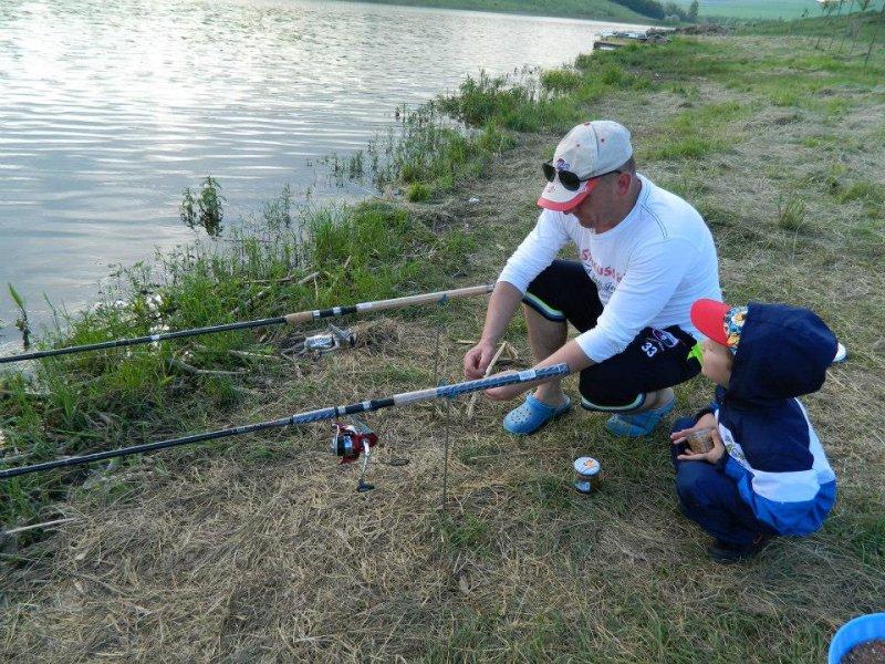 foto pescuit lipovat