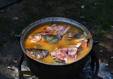 Bors pescaresc