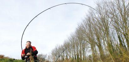 Pescuit cu feeder-Lansete