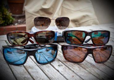 Ochelarii ideali pe balta