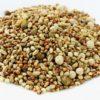 Prepararea semintelor pentru nada
