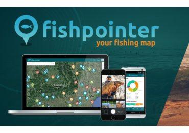 Unde mergi maine la pescuit? Aplicatia Fishpointer iti prezinta peste 3000 de optiuni.