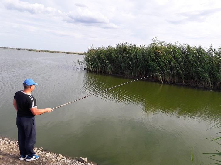 Naravuri pescaresti si natura Deltei de la Murighiol