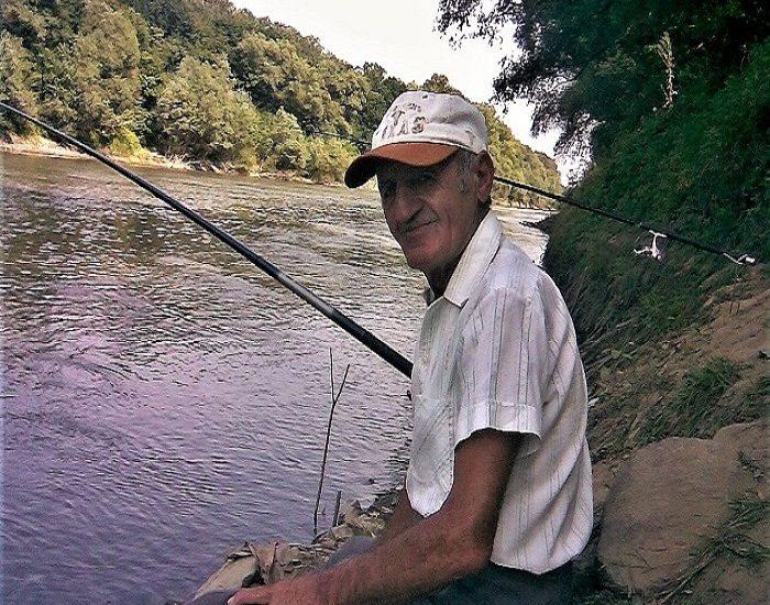 Crapul de râu, mereu o provocare