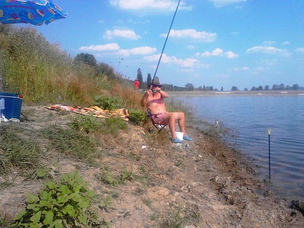 5cu feeder pe lac