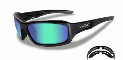 Ochelarii Wiley X, ideali pe balta