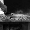 Pescuti in ulcica de lut la gura sobei