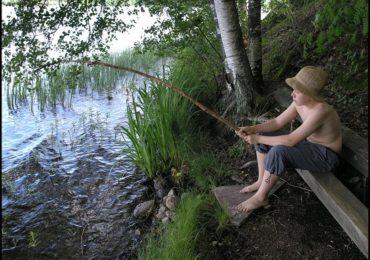 Cum se imbolnaveste un copil de pescuit