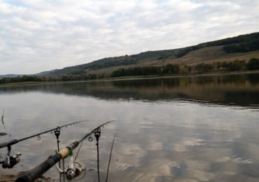 Cate lansete folosim in pescuitul la feeder?